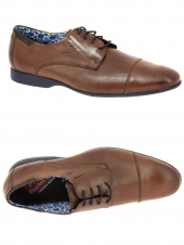 derbies fluchos 9352 marron