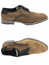 derbies fluchos f0273 marron