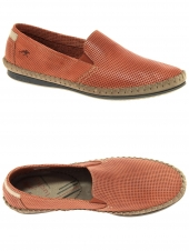 loafers fluchos 8674 rouge