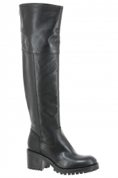 bottes fashion fru.it 4770-495 noir