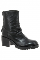 bottines fashion fru.it 4783-495 noir