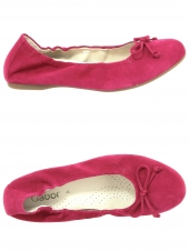 ballerines gabor 24.120.13f rose