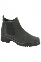 bottines casual gabor 32.091-31 g gris