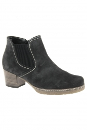 bottines casual gabor 96.661-39 gris