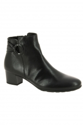bottines ville gabor 32.842-57 h noir
