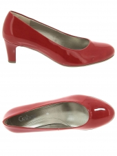 escarpins gabor 25.300-95 rouge