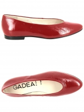 ballerines gadea by lodi baz1131 rouge