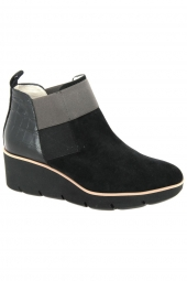 bottines casual gadea by lodi cap1230 noir