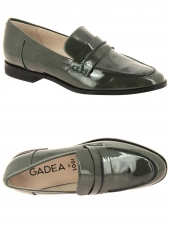 chaussures plates gadea by lodi ama1201 vert