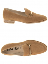 mocassins gadea by lodi ama1135 marron