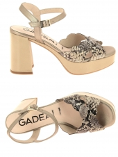 nu-pieds elegants gadea by lodi imo1117 or/bronze