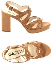 nu-pieds elegants gadea by lodi mad1106 marron