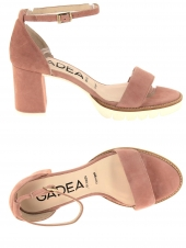 nu-pieds elegants gadea by lodi men1005 rose