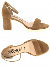 nu-pieds elegants gadea by lodi men1005 marron