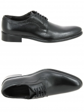 derbies gianni emporio 4272-c61 noir