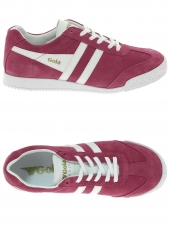 baskets mode gola harrier rose