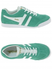 baskets mode gola harrier vert