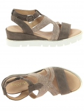 nu-pieds style casual goodstep 9101 a01 taupe