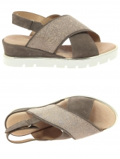 nu-pieds style casual goodstep 9104 a01 taupe