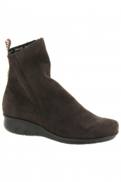 bottines casual hirica dereck marron