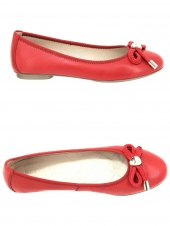 ballerines hispanitas hv86712-capri rouge