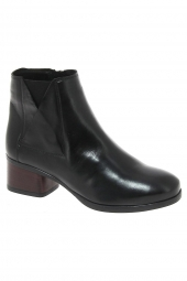 bottines de ville iou 2miss204 noir