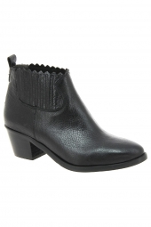 bottines fashion iou 4729 noir