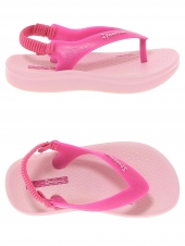 tongs ipanema anatomica soft baby rose