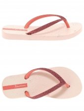 tongs ipanema lolita iv rose