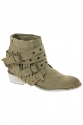 bottines d'ete is to me cycle 19 beige