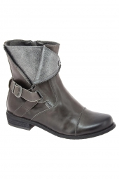 bottines fashion kdopa maria gris