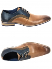 derbies kdopa camiri marron