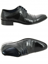 derbies kdopa carter noir