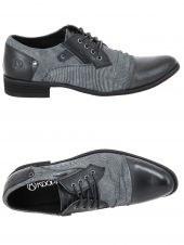 derbies kdopa noumea noir