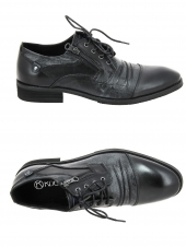 derbies kdopa valmy noir