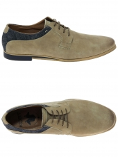 derbies kost epieu 71 beige