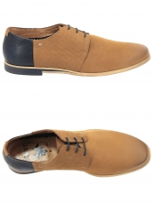 derbies kost fure 62 marron