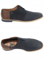 derbies kost fure 62 bleu