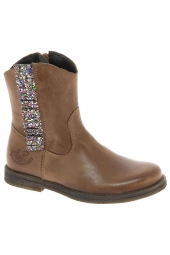 boots little david inez 1 marron