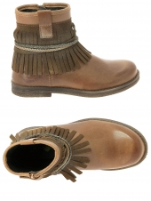 boots little david isla-1 marron