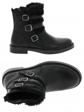 boots little david shetty noir