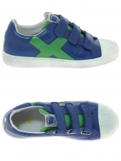 chaussures basses little david gabe 2 bleu