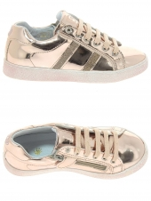 chaussures basses little david molly 1 beige