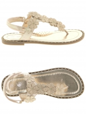 nu-pieds little david penelope beige