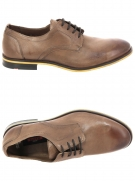 chaussures de style casual lloyd segory edgar marron