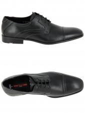 derbies lloyd dagino noir