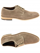 derbies lloyd gerona beige