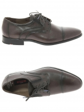 derbies lloyd kedan marron