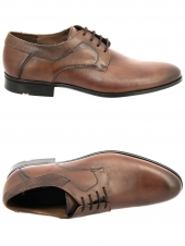 derbies lloyd lador marron