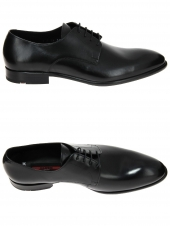 derbies lloyd maddox noir